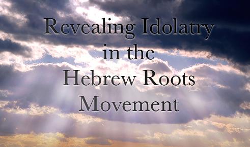 idolatryhrmovement